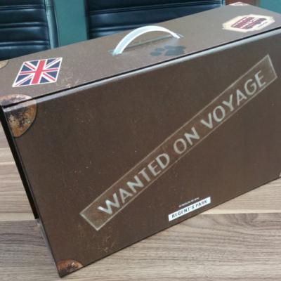 Case Voyage